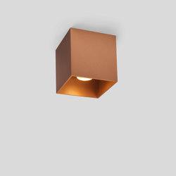 BOX 1.0 | Ceiling lights | Wever & Ducré