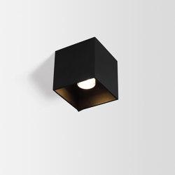 BOX 1.0 | Plafonniers | Wever & Ducré
