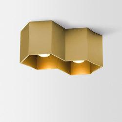 HEXO 2.0 | Ceiling lights | Wever & Ducré