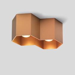 HEXO 2.0   Ceiling lights   Wever & Ducré