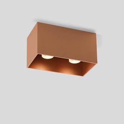 BOX 2.0 | Plafonniers | Wever & Ducré