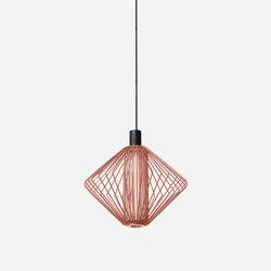 WIRO DIAMOND 1.0 | Suspended lights | Wever & Ducré