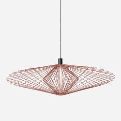 WIRO DIAMOND 3.0 | Suspended lights | Wever & Ducré