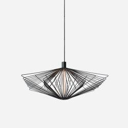 WIRO DIAMOND 4.0   Suspended lights   Wever & Ducré