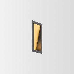 THEMIS 1.7 | Lampade parete incasso | Wever & Ducré