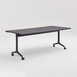 Techniq | Tables collectivités | Davis Furniture