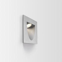 SMILE IN 2.0 | Lampade parete incasso | Wever & Ducré