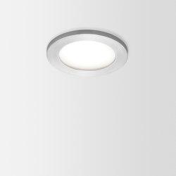 INTRA 1.0 | Lampade outdoor incasso soffitto | Wever & Ducré