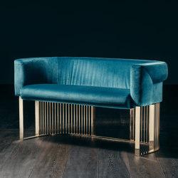 BONHEUR Bench | Sitzbänke | GIOPAGANI