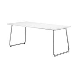 Pisa | multipurpose table | Tables collectivités | Isku