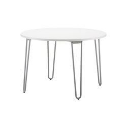 Pisa | universal table | Contract tables | Isku