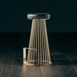 RENDEZ-VOUS Stool | Bar stools | GIOPAGANI