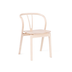 Flow | Dining Chair | Sillas | L.Ercolani