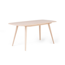 Originals | Plank Table | Dining tables | L.Ercolani
