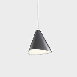 Emily III semi-matte | Suspended lights | Daniel Becker Studio