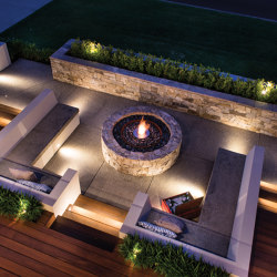 AB8 | Open fireplaces | EcoSmart Fire