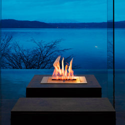 BK5 | Open fireplaces | EcoSmart™ Fire