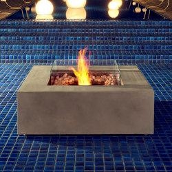 Base 40 | Ventless fires | EcoSmart Fire