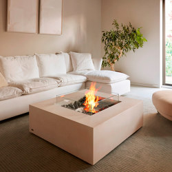 Base | Open fireplaces | EcoSmart Fire