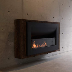 Firebox 1100CV | Open fireplaces | EcoSmart Fire