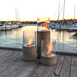 Lighthouse 600 | Caminetti aperti | EcoSmart Fire