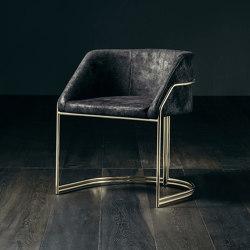 DEJA VU Chair | Sillas | GIOPAGANI