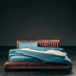 VOYAGE D'UNE NUIT Bed   Camas   GIOPAGANI
