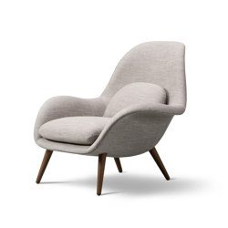 Swoon Chair | Armchairs | Fredericia Furniture