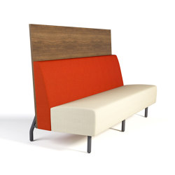 Tivoli slanted posture   Panche   ERG International