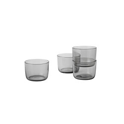 Corky | Low glasses | Vasos | Muuto