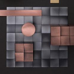Square 50 | Ceramic tiles | De Castelli