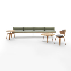 H-Sofa Composition | Benches | Marelli