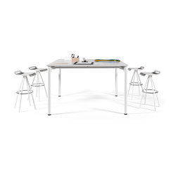 Cool E100 | Standing tables | actiu