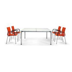 Cool E100 | Contract tables | actiu