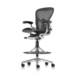 Aeron Stool | Office chairs | Herman Miller