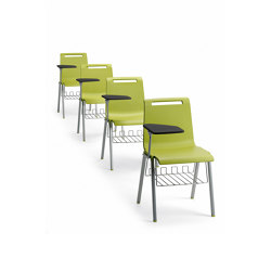 Mit Chair | Chairs | actiu
