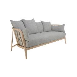 Nest | Large Sofa | Canapés | L.Ercolani