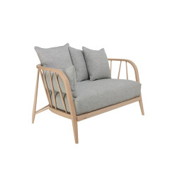 Nest | Small Sofa | Sofas | ercol