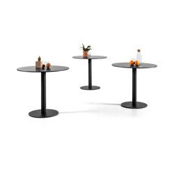 Tabula TAR-10 | Bistro tables | actiu