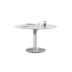 Tabula TEX-10 | Bistro tables | actiu