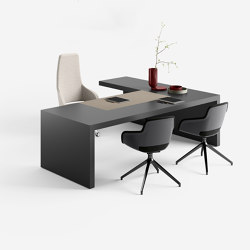 Vogue | Desks | Sinetica Industries
