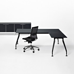 Glamour executive | Desks | Sinetica Industries