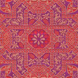 Florencia MD044G04 | Tejidos tapicerías | Backhausen