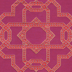 Granada MD046G04 | Tejidos tapicerías | Backhausen