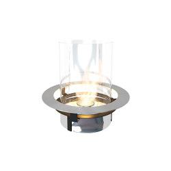 Rondo Commerce | Fireplace inserts | Planika