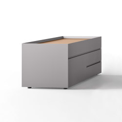 Paper container | Sideboards | RENZ