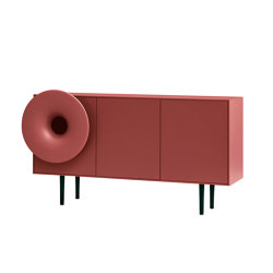 Caruso XL | Multimedia Sideboards | miniforms