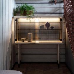 Juno | Display cabinets | miniforms