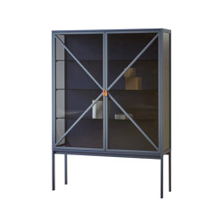 Kramer Cabinet | Display cabinets | miniforms