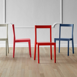 Emilia | Chairs | miniforms